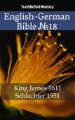 English-German Bible No18
