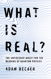 What Is Real? book