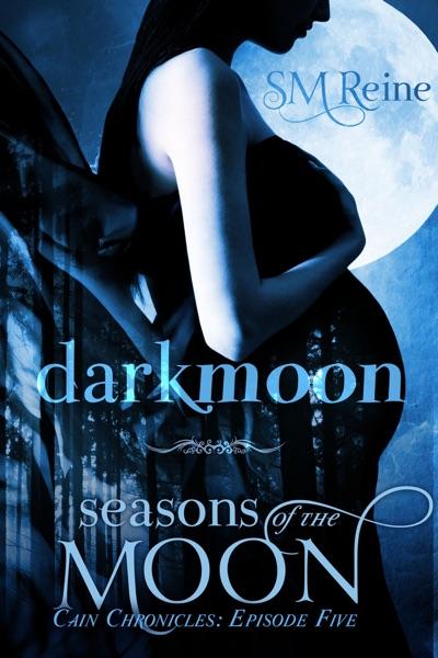Darkmoon (The Cain Chronicles, #5)