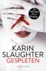 Karin Slaughter - Gespleten kunstwerk