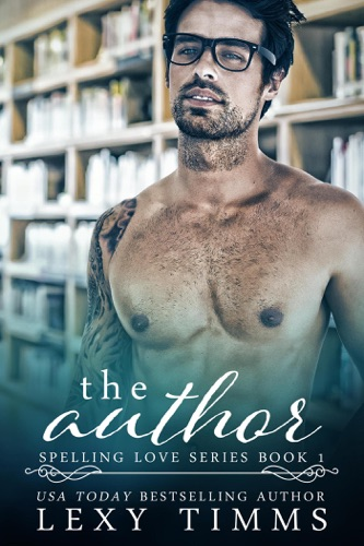 The Author - Lexy Timms - Lexy Timms