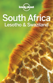 South Africa Lesotho & Swaziland Travel Guide