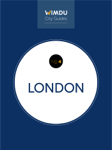 Wimdu City Guides: No. 4 London