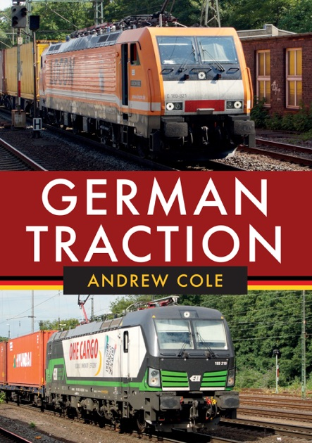 German Traction By Andrew Cole On Apple Books