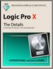 Edgar Rothermich - Logic Pro X - The Details Grafik