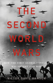 The Second World Wars book