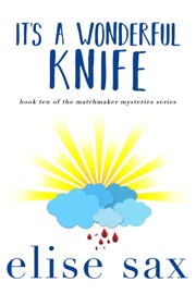 It's a Wonderful Knife PDF Download