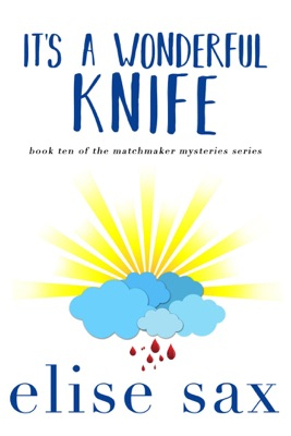 It's a Wonderful Knife pdf Download