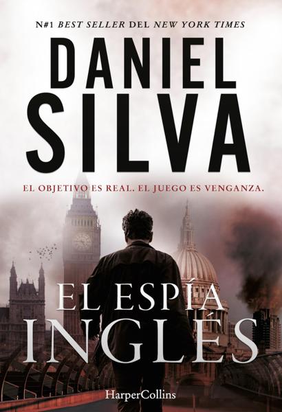 El espía inglés por Daniel Silva