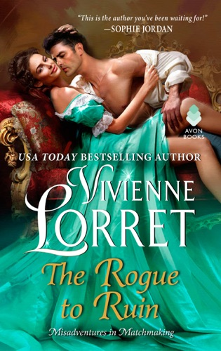 Vivienne Lorret - The Rogue to Ruin