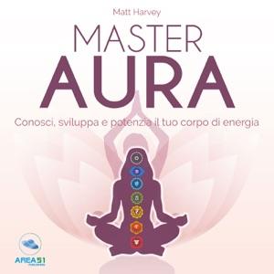 Master Aura Book Cover