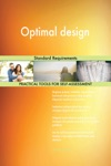 Optimal Design Standard Requirements