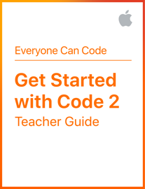 Get Started with Code 2 book