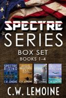 The Spectre Series Box Set (Books 1-4) ebook Download