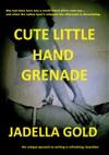 Cute Little Hand Grenade