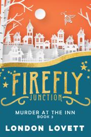 Murder at the Inn book