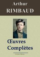 Download and Read Online Arthur Rimbaud : Œuvres complètes