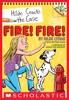 Fire! Fire!: A Branches Book (Hilde Cracks The Case #3)