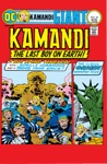 Kamandi The Last Boy On Earth 1972- 32