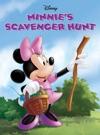 Minnies Scavenger Hunt