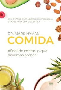 Comida Book Cover