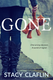 Gone - Stacy Claflin book summary