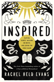 Inspired book
