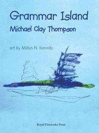 Grammar Island book