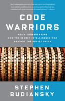 Stephen Budiansky - Code Warriors artwork