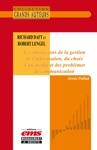 Richard Daft Et Robert Lengel Les Thoriciens De La Gestion De Linformation Du Choix Dun Mdia Et Des Problmes De Communication