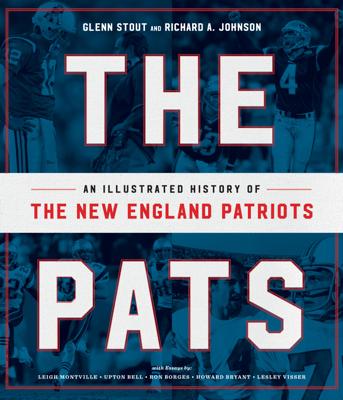 The Pats - Glenn Stout & Richard A. Johnson book