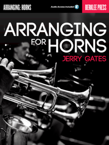 Arranging for Horns Buch-Cover