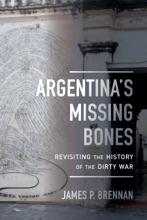 Argentina's Missing Bones