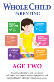Whole Child Parenting: Age Two