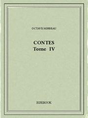 Contes IV