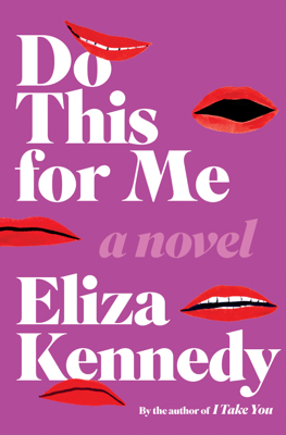Do This For Me - Eliza Kennedy book