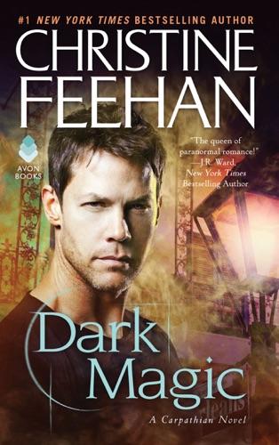 Christine Feehan - Dark Magic