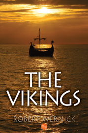 The Vikings - Robert Wernick book summary