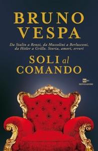 Soli al comando Book Cover