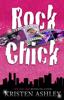 Kristen Ashley - Rock Chick artwork