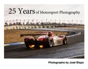 25 Years of Motorsport Photography