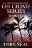 Toby Neal - Lei Crime Series Box Set: Books 5-8 artwork