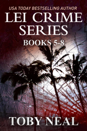 Lei Crime Series Box Set: Books 5-8 PDF Download