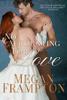 Megan Frampton - No Accounting for Love artwork