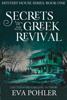 Eva Pohler - Secrets of the Greek Revival (Mystery House #1) kunstwerk