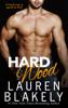 Lauren Blakely - Hard Wood artwork