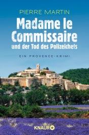 Download Madame le Commissaire und der Tod des Polizeichefs