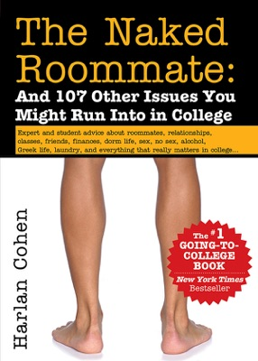 The Naked Roommate, 7E
