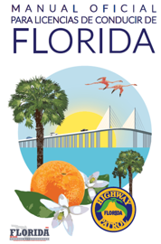 Manual Oficial Para Licencias De Conducir De Florida