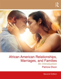 African American Relationships Marriages And Families